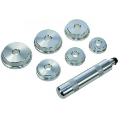7pc Bearing & Seal Installer