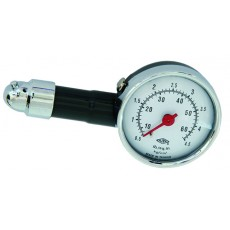 Small Standard Dial Tyre Gauge