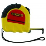 Dual Scale Tape Measure (8m)