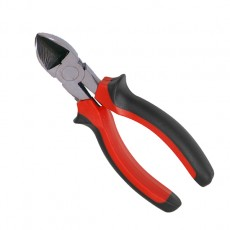 175mm Pliers, Diagonal Cutting, Light Insulation