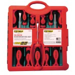 39 Piece Screwdriver Set