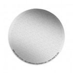 AeroPress Stainless Steel Filter